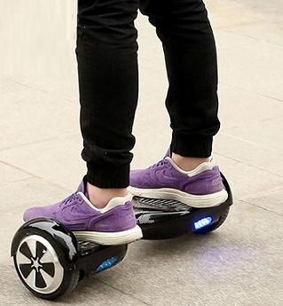 اسکوتر تعادل هوشمند Smart Balance Wheel