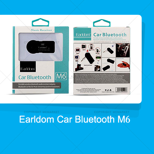 Earldom Bluetooth