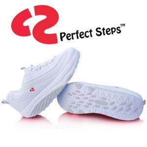 کفش طبی و پیاده روی پرفکت استپس Perfect Steps