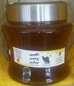 عسل انگبین پردیس پارس سوغات الیگودرز لرستان