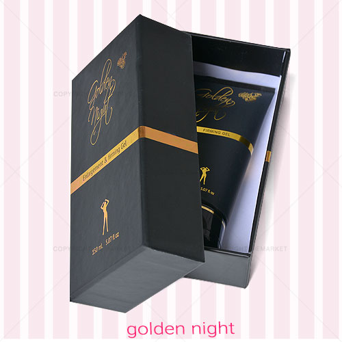 سفت کننده سینه Golden Night گلدن نایت
