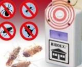دستگاه دفع حشرات ریدکس riddex