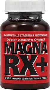 MagnaRX plus
