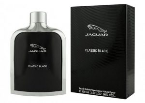 عطر ادکلن مردانه جگوار کلاسیک بلک Jaguar Classic Black
