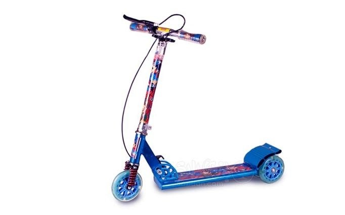 child scooter_1