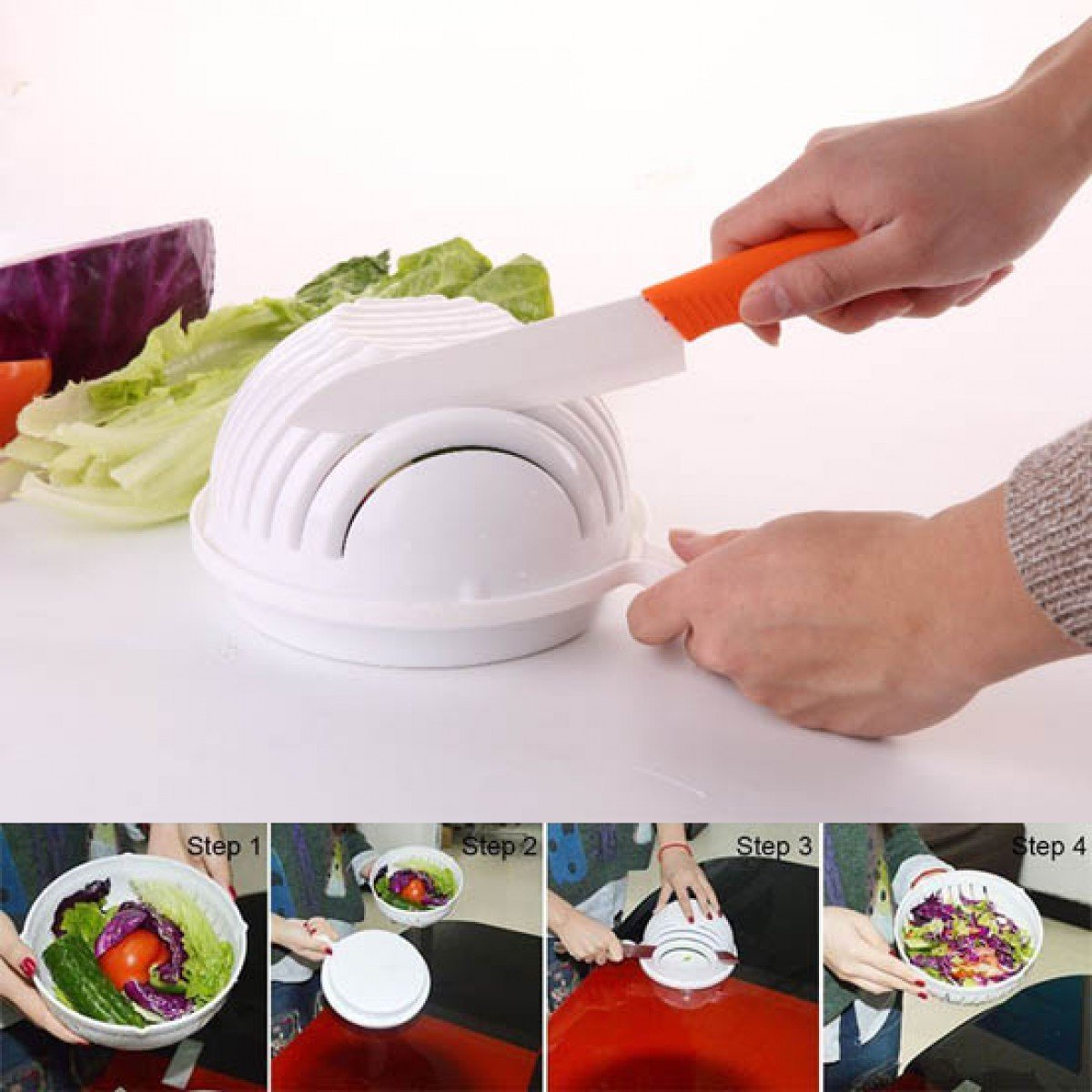 Salad maker basket_3