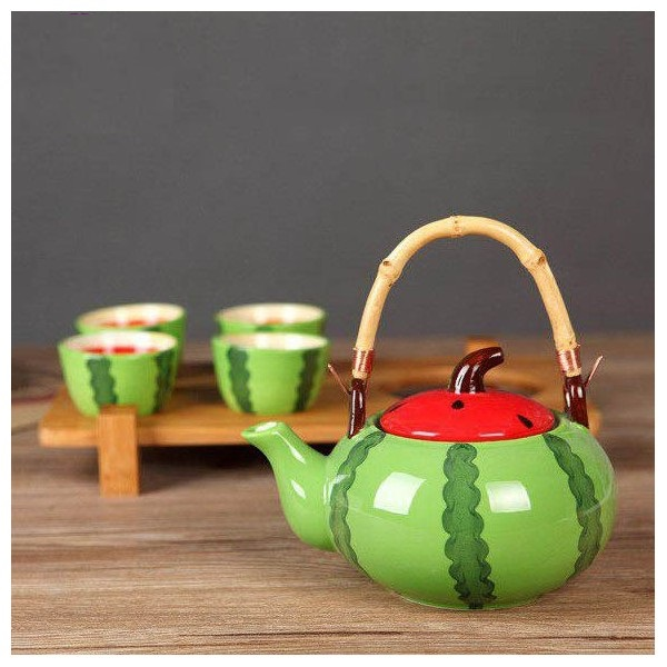 Tea Set-Watermelon_1