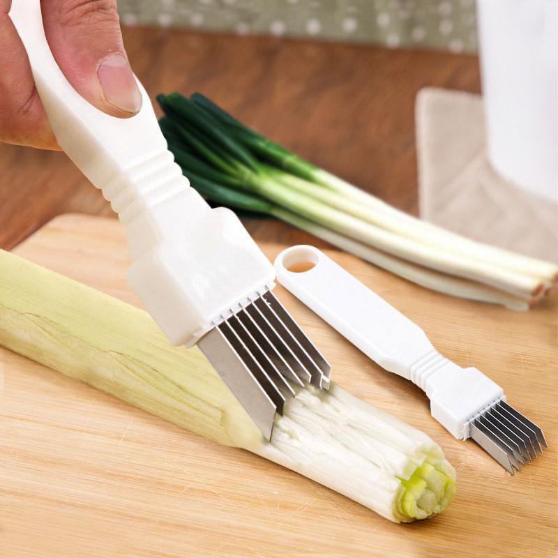 خردکن پیازچه ؛ مناسب رشته کردن انواع سبزیجات