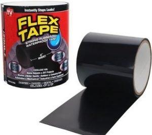 نوار چسب ضد آب فلکس Flex Tape