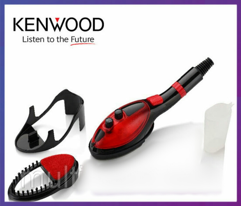 Kenwood Steamer_6