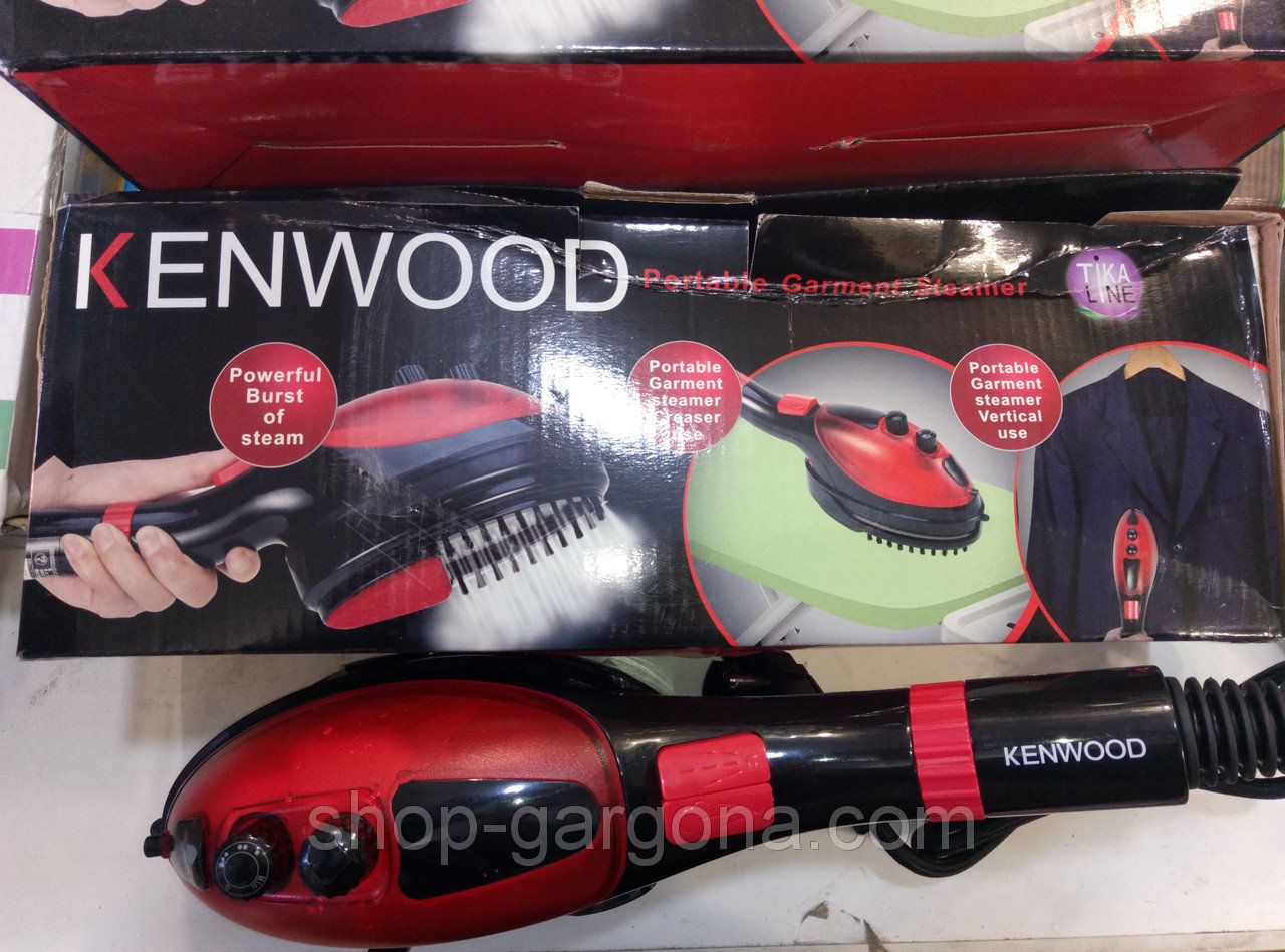 Kenwood Steamer_8