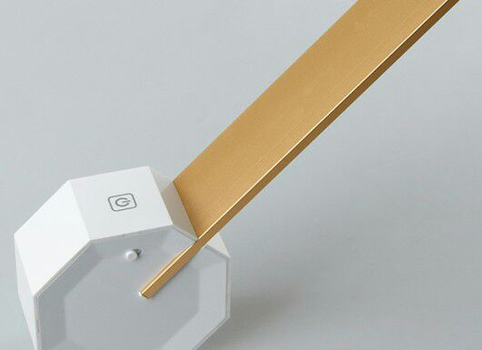 Modern Touch Lamp_3