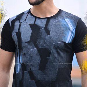 تیشرت سه بعدی راوین Ravin