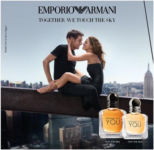 Emperio Armani Because_5
