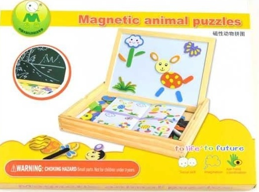 Magnetic Animal_1