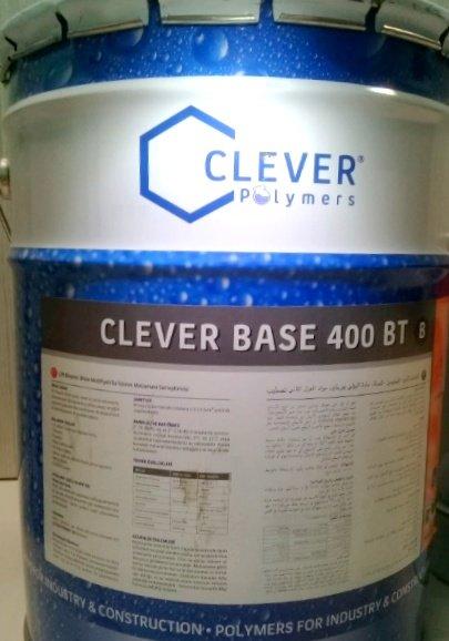 clever-base-400BT-25KG