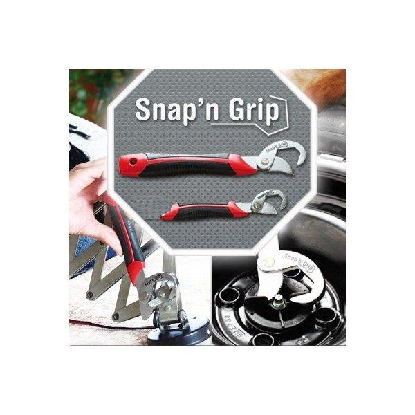 Snap n Grip3