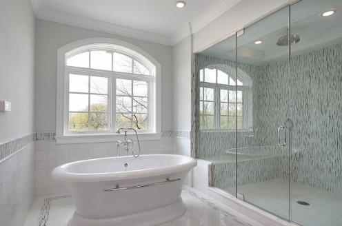 محلول و اسپری ضد بخار حمام