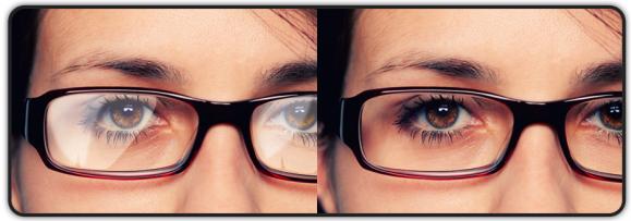 اسپری ضد بخار عینک طبی
