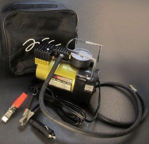 پمپ باد فلزی فندکی ماشین Tornado تک سیلندر