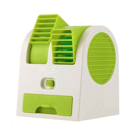 Portableb Desktop Cooler Bladeless