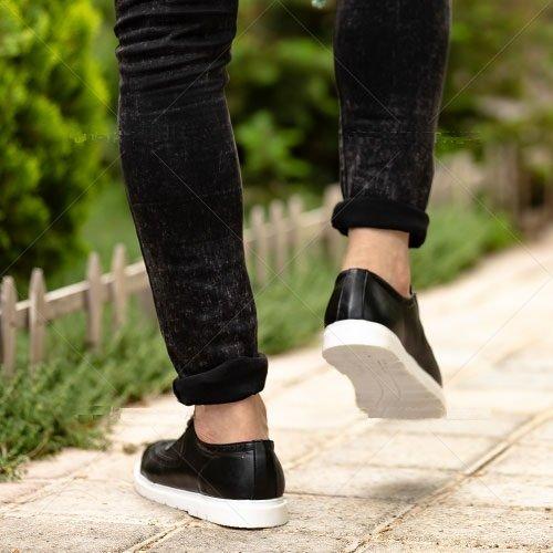 کفش پیاده روی مردانه راحتی