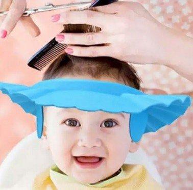 کلاه اصلاح موی کودک