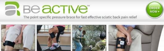 BeActive Brace