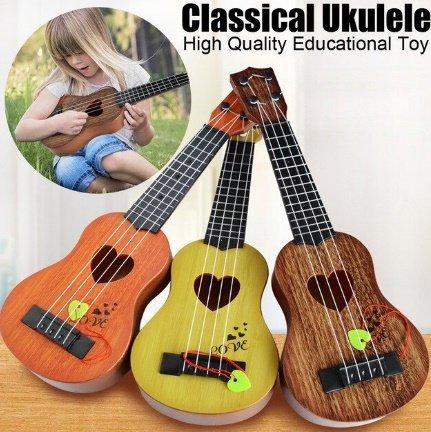 گیتار کودک بهترین قیمت Ukulele Classical
