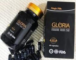 کپسول لاغری گلوریا کاهش اشتها و چربی سوز