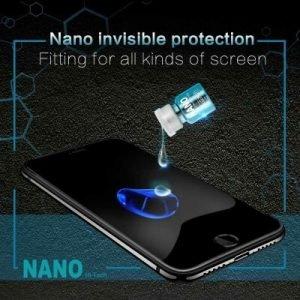 مایع نانو محافظ صفحه Liquid Nano برای گوشی و وسایل الکتریکی