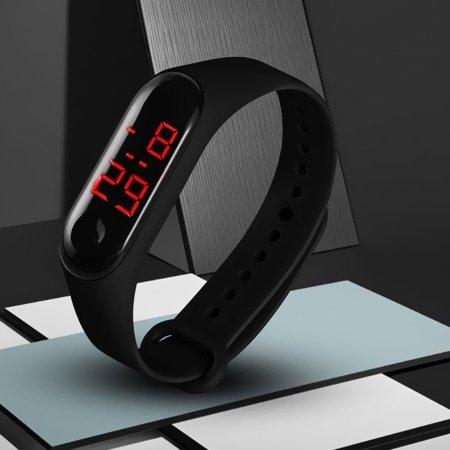 ساعت مچی LED ورزشی دیجیتال طرح شیائومی