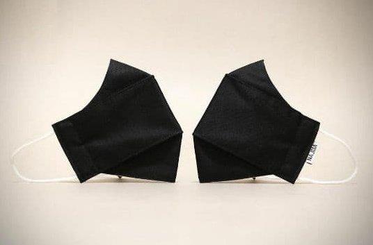 ماسک سه بعدی ۳ لایه ✅ شیک ترین و راحت ترین ماسک صورت