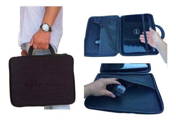 کیف لپ تاپ مدارک و وسایل روزانه نُت بگ Note Bag