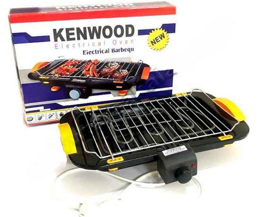 کباب پز برقی کنوود kenwood باربیکیو و گریل برقی
