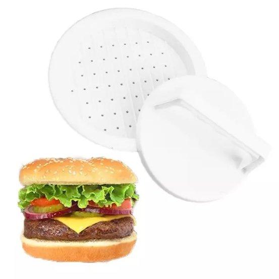 Hamburger mold-5