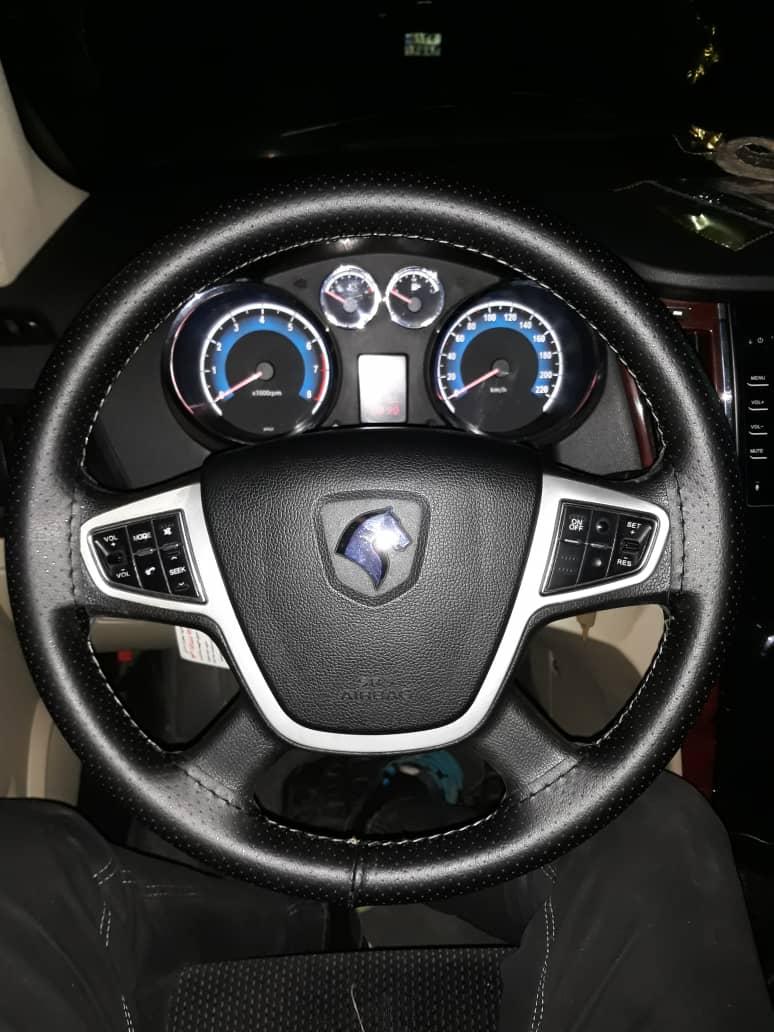 car steering wheel cover_2